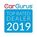Car Gurus Top Rated 2019